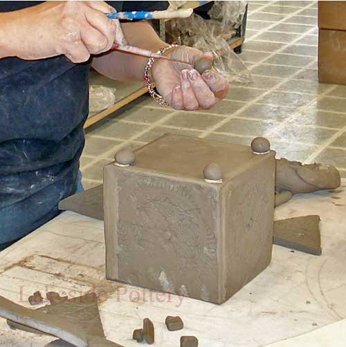 Handbuilding And Sculpting Pottery Classes Pictures