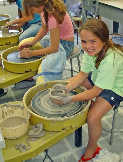 Lakeside Pottery