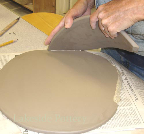 Methods And Techniques Of Hand Building Working With Clay