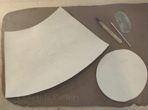Pottery Templates On Pinterest Templates Ceramic Art