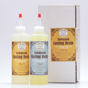 Where to buy casting resin?