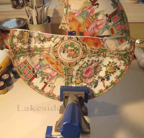 Ceramic, Porcelain and Pottery Repair | Restoration Service